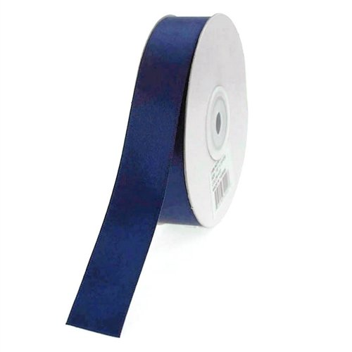 Homeford FHV000032022 25 yd double Face Satin Ribbon, 7/8