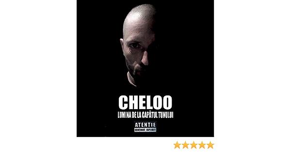CHELOO - SINDROMUL TOURETTE vinil / vinyl | arhiva primariacetateni.ro