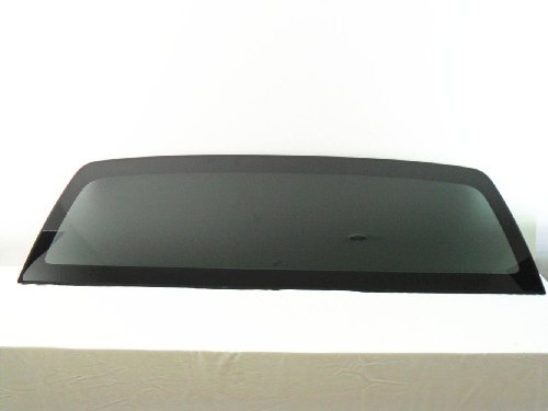 ATI Performance Products Fits 2004-2014 Ford F150 2&4 Door Pickup Back Glass Rear Window Staionary for All Model DB11522YPY
