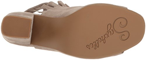 Women's Taupe Taupe Pump Sightseeing Sightseeing Women's Seychelles Pump Sightseeing Taupe Women's Seychelles Pump Seychelles Seychelles CFTwS