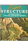 Earth Structure : An Introduction to Structural Geology and Tectonics, Van der Pluijm, Ben A. and Marshak, Stephen, 0697172341
