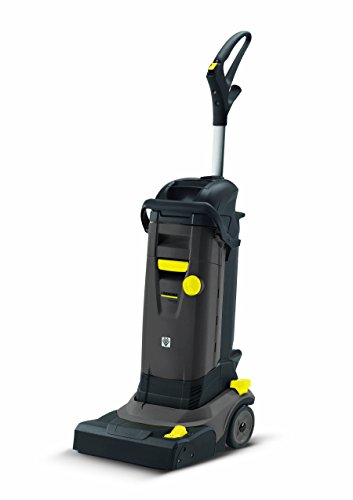 Karcher Floor Scrubber Drier/Polisher BR30/4