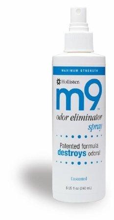 Hollister M9 Ostomy Appliance Deodorant - 7733BX - 6 Bottle / Box