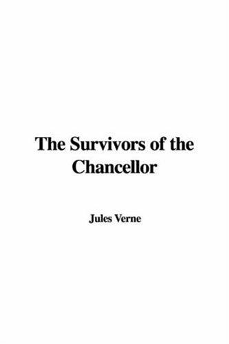 The Survivors of the Chancellor pdf epub