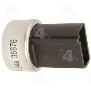 Factory Air 36676 Clutch Cycling Switch