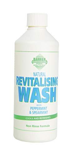 Natural Revitalising Wash (Revitalising Wash)