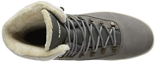 Hautes sasso Kazan Lowa Ws 0925 Ii Beige Chaussures Femme Gtx Randonnée Mid De 6Pf8nPx