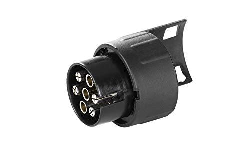 Thule Adapter 9906, Transforma la toma eléctrica de 7 pins del coche en toma de 13 pins.