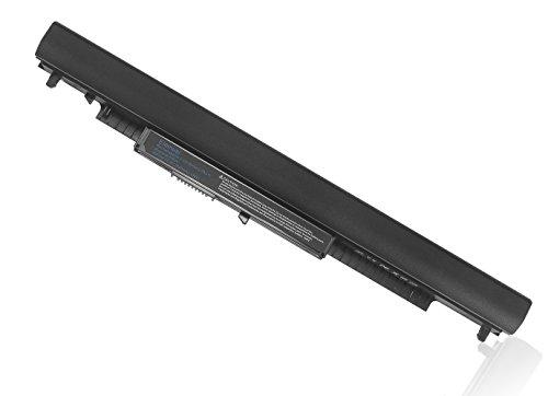 - Elemusi Replacement Laptop Battery HS04 HS03 807612-421 807956-001 Compatible with HP 245 G4,250 G4 255 G4,256 G4 Series Notebook 14G 15g 14.8V 2600mAh 807957-001 HSTNN-LB6U HSTNN-LB6V 807611-421