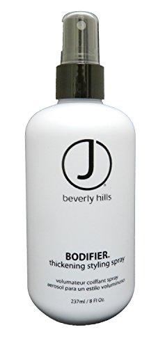 J Beverly Hills Bodifier Thickening Styling Spray 8oz