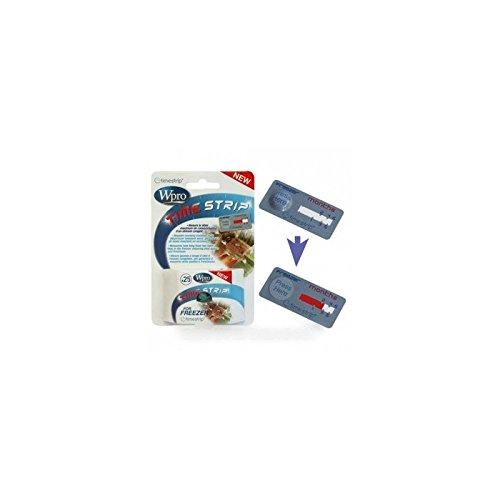 Whirlpool - Etiquetas para comida para congelar (para congelateur ...