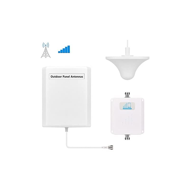 Verizon Cell Phone Signal Booster 4G LTE