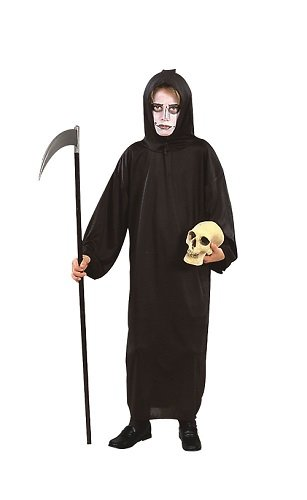 RG Costumes Ghoul Robe Costume, Child Small/Size 4-6