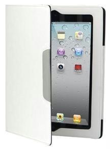 Splash Signature Folio Leather Case for The New iPad