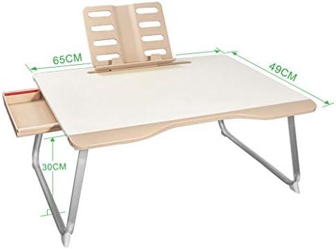 TT-Folding table Mesa Plegable Mesa De Lectura Mesa De Lectura ...