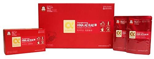 KGC Cheong kwanjang Women s Balance Hwaerak Bon KOREA Ginseng for women 70ml x 30 ea