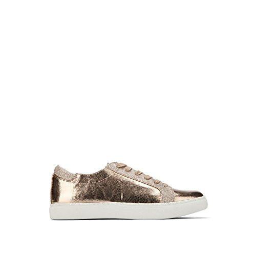 Reaction Kenneth Cole Joey Low-Top Sneaker – Women's – Rose Gold