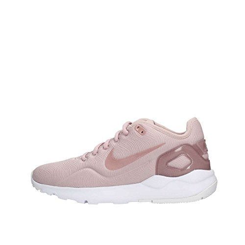 Runner para Particle Freizeitschuh Nike Zapatillas Rose 600 LD Multicolor LW Mujer ExHOFq