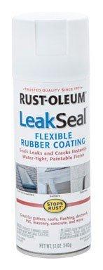 white leak sealer 267970
