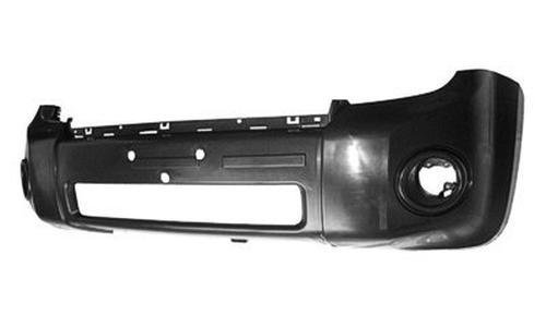 Crash Parts Plus Front Bumper Cover for 08-12 Ford Escape FO1000622