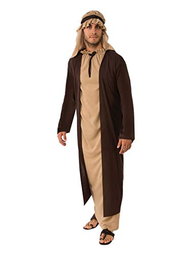 Rubie's Men's Adult Biblical Costume, Saint Joseph, As As Shown, Standard]()