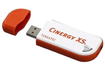 TerraTec Cinergy i DT Driver Windows Vista/7/8 64bit