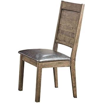Amazon Com Acme Furniture Acme 72002 Ramona Side Chair