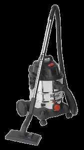 Clarik Sealey Pc200Sd Wet And Dry Vacuum Cleaner 20Ltr 1250W