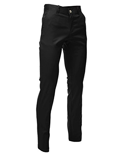 dress shirts with black pants - 6