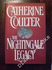 book cover of The Nightingale Legacy
