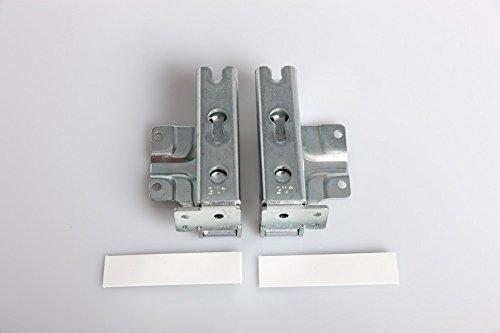 Aeg Kühlschrank Scharnier Defekt : Türscharnierset kit oben unten für kühlschränke von aeg bosch