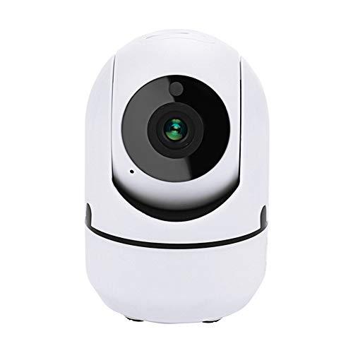 TOPmountain Cámara De Vigilancia Inalámbrica De 1080P WiFi, Cámara De Seguridad del Monitor De La Visión Nocturna para La...