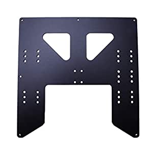 Noblik Para Anet A8 A6 Impresora 3D Mejorar 6Mm Placa ...