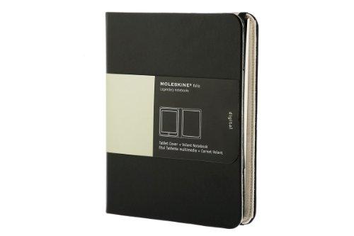 Moleskine Folio Digital Tablet Cover for Apple (Moleskine Artists Collection)