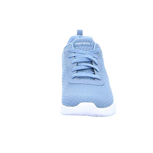 Stringate Blau Skechers Blu Donna Blu SLT Slate Blu Scarpe 12964 qtHrt18