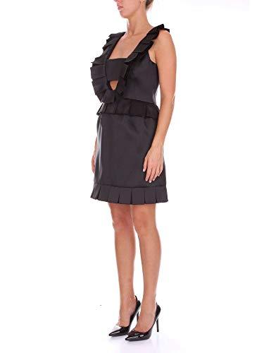 Nero Vestito 12053115black Donna Barth Poliestere Nora TO6S1n