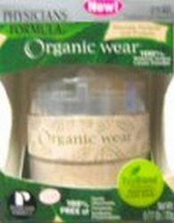 Physicians Formula usage organique 100% Poudre libre Naturel, Biologique lumière translucide, 0,77 onces