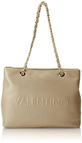 Valentino, ICON, Borse a Tracolla Donna Beige (Nudo)