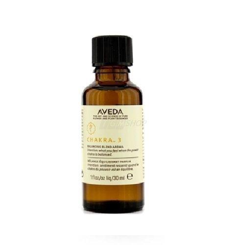 Aveda Chakra 3 Balancing Blend Aroma - Intention - 30ml