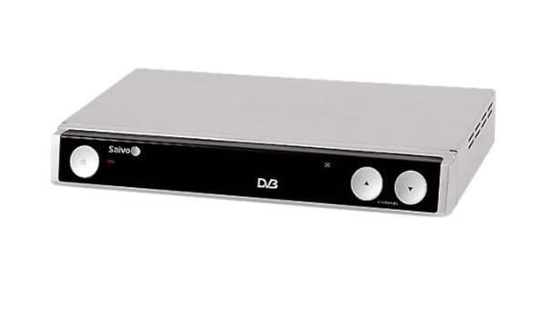 Saivod SDG-50CI - Sintonizador de TV: Amazon.es: Electrónica