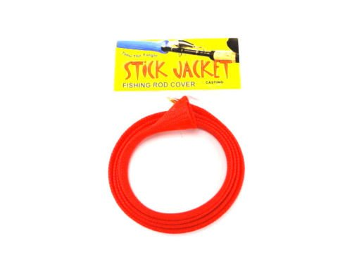 Stick Jacket Casting Fishing Rod Cover ()