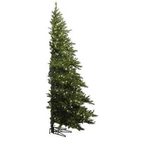 Corner Christmas Tree