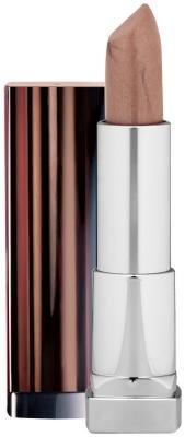 Maybelline ColorSensational Lipcolor Lipstick - Warm Latte (Pack of 2)