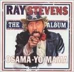 Osama-Yo Mama / United We Stand by Ray Stevens (2002-01-15)