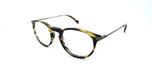 Oliver Peoples Rx Eyeglasses Frames Lummis 5326U 1474 47x20 Cocobolo Italy - Oliver Peoples Wayfarer