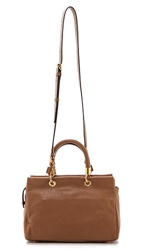 Handle Hot Marc Jacobs Satchel by Too Marc To Praline nxpp6gq7Ww