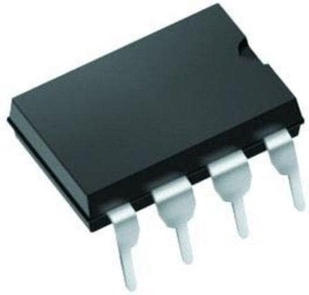 Transistor Output Optocouplers Phototransistor Out Dual CTR gt;100% Pack of 100 (ILD621GB)