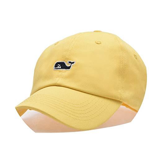 帽子の刺繍の綿の野球帽 秋と冬,3,調節可能な