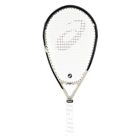 Asics 125 Tennis Racquet (4-1/8)