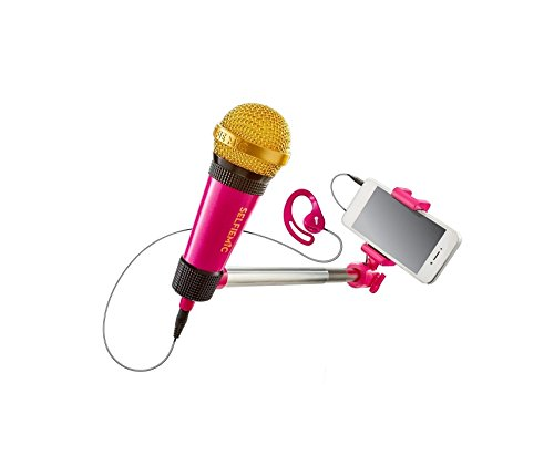 IMC Toys IMC Games - 95250 - Selfie Mic